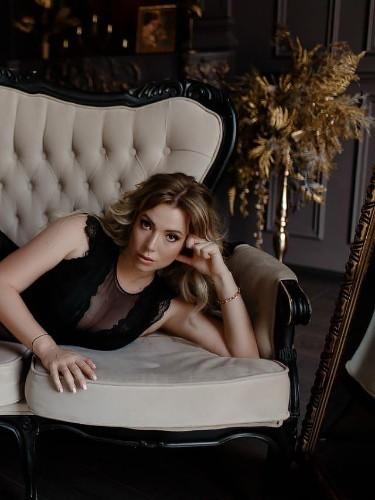Sex ad by escort Julia (25) in Izmir - Photo: 4