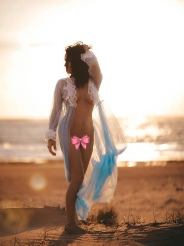 Sex ad by kinky escort Adel (25) in Istanbul - Photo: 5