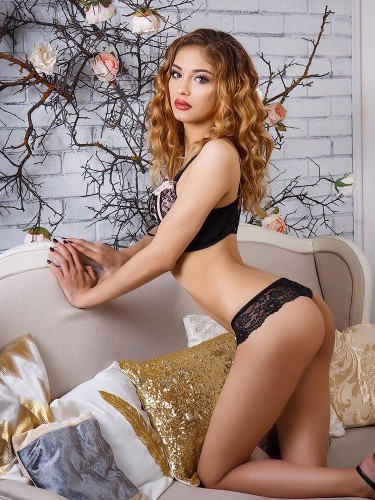 Sex ad by kinky escort Danna (25) in Istanbul - Photo: 4