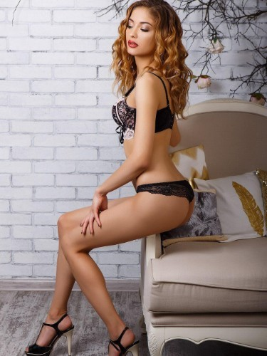 Sex ad by kinky escort Danna (25) in Istanbul - Photo: 3