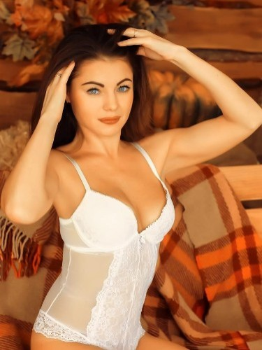 Sex ad by escort Angelina (24) in Izmir - Photo: 4