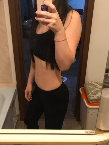 Sex ad by escort Alina (20) in Istanbul - Photo: 4