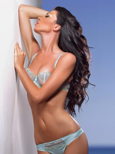 Sex ad by escort Lika (24) in Istanbul - Photo: 5