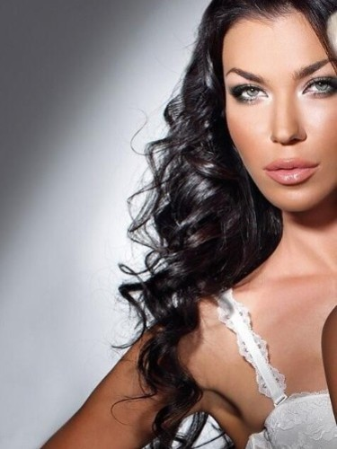 Sex ad by escort Lika (24) in Istanbul - Photo: 3