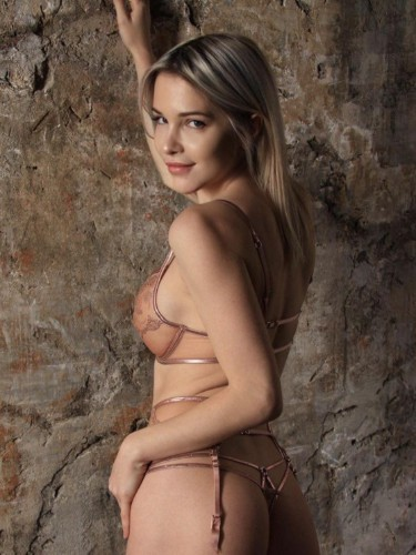 Sex ad by escort Blondi Prd (21) in Istanbul - Photo: 5