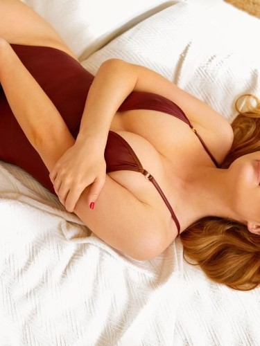 Sex ad by escort Anuta (19) in Ankara - Photo: 2