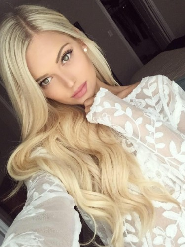 Sex ad by kinky escort Vika (20) in Istanbul - Photo: 7