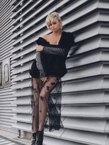 Sex ad by kinky escort Helgafrutti (26) in Istanbul - Photo: 7