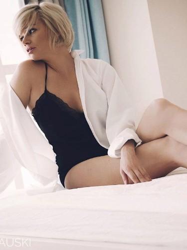 Sex ad by kinky escort Helgafrutti (26) in Istanbul - Photo: 4