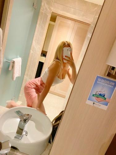 Sex ad by escort Larissa Ece (25) in Ankara - Photo: 6