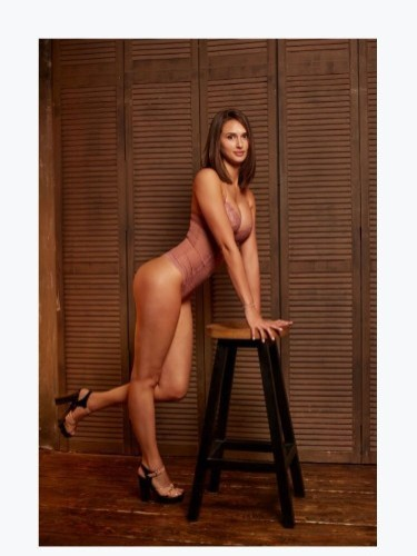 Sex ad by escort Natali (25) in Istanbul - Photo: 7