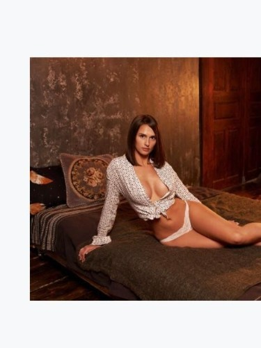 Sex ad by escort Natali (25) in Istanbul - Photo: 3