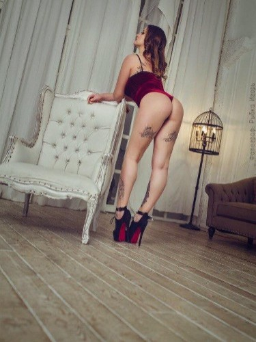 Sex ad by escort Kira (24) in Izmir - Photo: 1