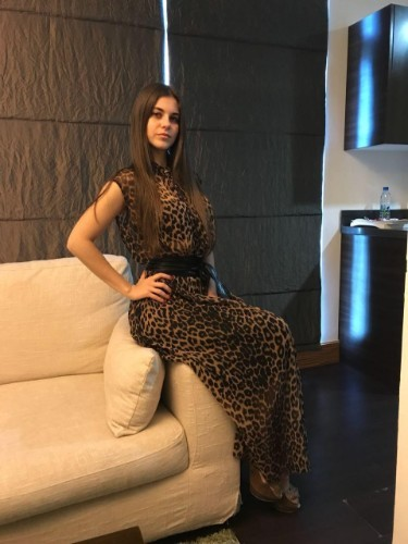 Sex ad by escort Nika (22) in Ankara - Photo: 3