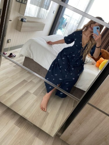 Sex ad by escort Aya (22) in Istanbul - Photo: 3