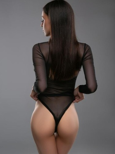 Sex ad by escort Clara (21) in Istanbul - Photo: 5