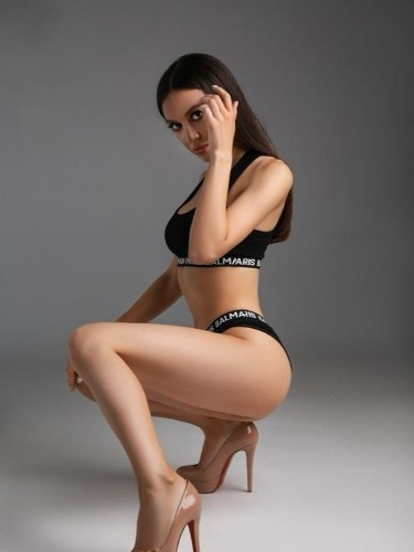 Sex ad by escort Clara (21) in Istanbul - Photo: 1