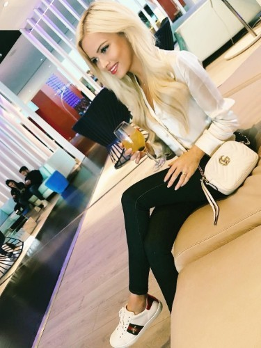 Sex ad by kinky escort Alina (22) in Istanbul - Photo: 3