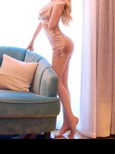 Sex ad by escort Lika (25) in Istanbul - Photo: 5
