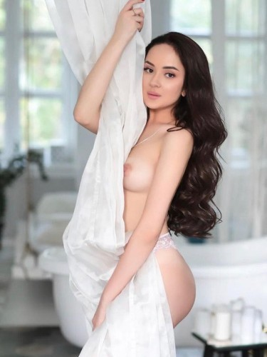 Sex ad by escort Alina Vip (22) in Istanbul - Photo: 4