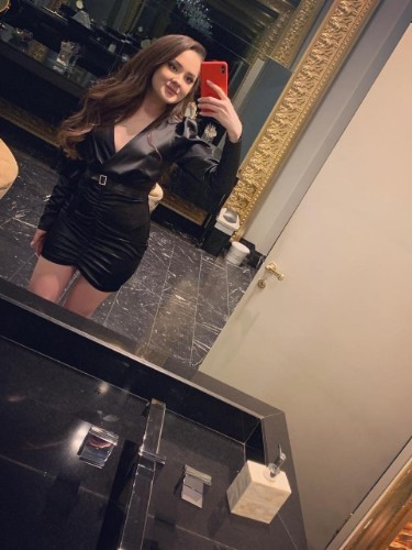 Sex ad by escort Alina Vip (22) in Istanbul - Photo: 3