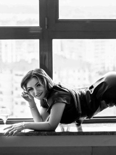 Sex ad by escort Sharon (24) in Ankara - Photo: 5