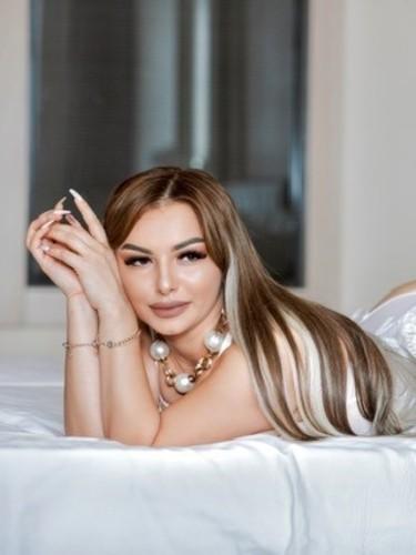 Sex ad by escort Sharon (24) in Ankara - Photo: 3