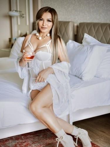 Sex ad by escort Sharon (24) in Ankara - Photo: 2
