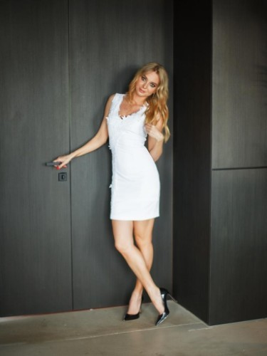 Sex ad by escort Lelyah (23) in Istanbul - Photo: 1