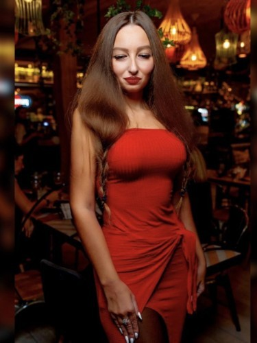 Sex ad by escort Anna (23) in Istanbul - Photo: 5
