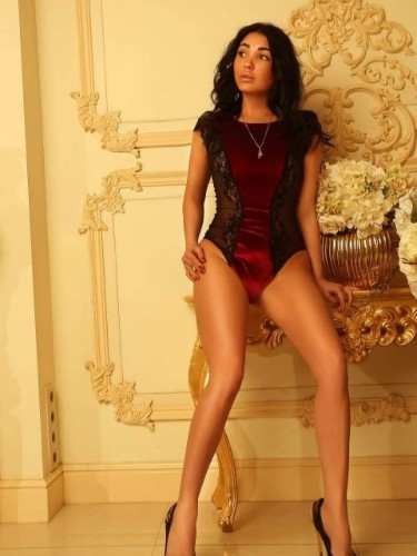 Sex ad by kinky escort Tina (20) in Ankara - Photo: 6