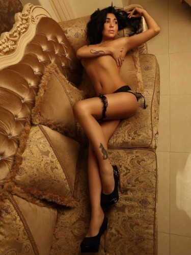 Sex ad by kinky escort Tina (20) in Ankara - Photo: 5