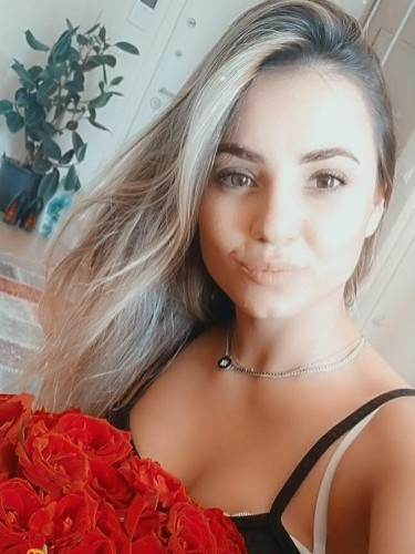 Sex ad by escort Mona (22) in Istanbul - Photo: 5