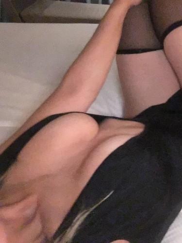 Sex ad by escort Eda Erdem (25) in Istanbul - Photo: 5