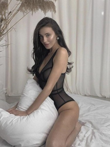 Sex ad by escort Alia (21) in Istanbul - Photo: 1