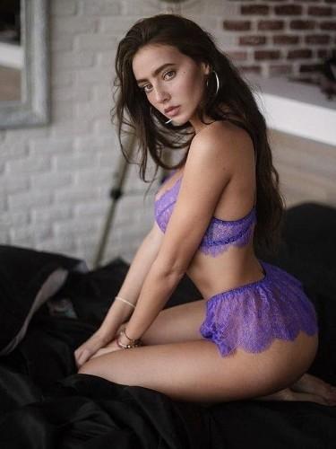 Sex ad by escort Alia (21) in Istanbul - Photo: 7