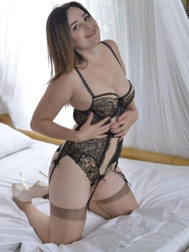 Sex ad by escort Alisa (27) in Istanbul - Photo: 3