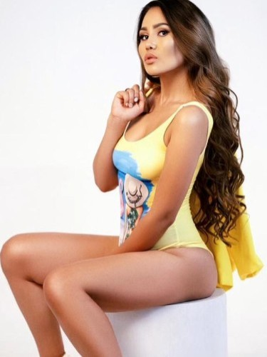 Sex ad by escort Ketty (23) in Istanbul - Photo: 1