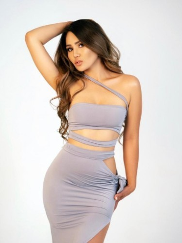 Sex ad by escort Ketty (23) in Istanbul - Photo: 3