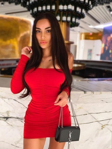 Sex ad by kinky escort Milana (21) in Istanbul - Photo: 2