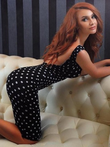 Sex ad by escort Lana New (22) in Istanbul - Photo: 4
