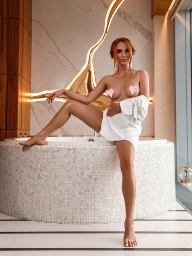 Sex ad by escort Lana New Prd (23) in Istanbul - Photo: 1