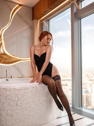 Sex ad by escort Lana New Prd (23) in Istanbul - Photo: 7