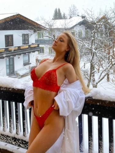 Sex ad by escort Dasha (22) in Istanbul - Photo: 6