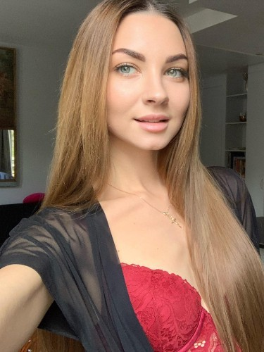 Sex ad by escort Nastya (24) in Istanbul - Photo: 5