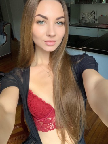 Sex ad by escort Nastya (24) in Istanbul - Photo: 1