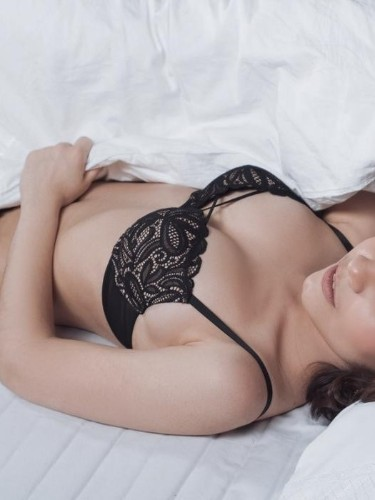Sex ad by kinky escort Anna Vip (19) in Istanbul - Photo: 4