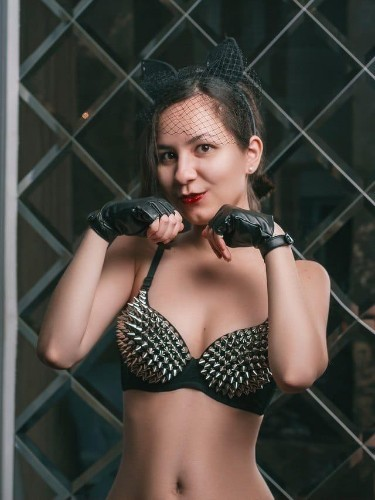 Sex ad by kinky escort Anna Vip (19) in Istanbul - Photo: 6