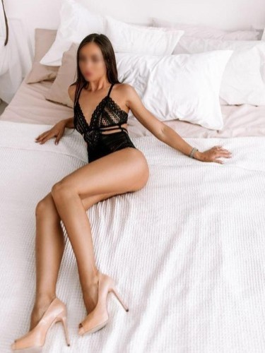 Sex ad by escort Michaela (25) in Istanbul - Photo: 3
