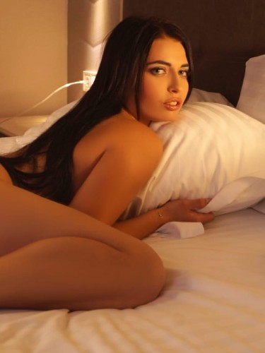 Sex ad by kinky escort Eva (24) in Istanbul - Photo: 1